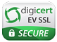 Secured by DigiCert