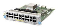 HPE J9549A-61001 20-Port Gig-T/4-Port 10/100Mb Lan SFP V2 Zl Expansion Module (3 Years Warranty)