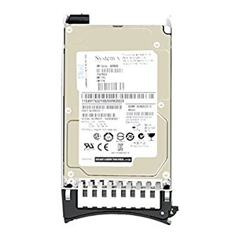 Dell 341-0134 450GB 15000RPM 3.5inch Large Form Factor SAS-3Gbps Hot-Swap Internal Hard Drive for Proliant Server