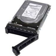 Dell 341-9520 450GB 15000RPM 3.5inch Large Form Factor 16 MB Buffer Hot-Swap SAS-6Gbps Internal Hard Drive for Poweredge Server