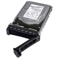 Dell 07J9RN 4TB 7200RPM 3.5inch Large Form Factor 64 MB Buffer SAS-6Gbps Hot-Swap Internal Hard Drive for Poweredge and Powervault Server
