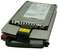 HP BD30087B53 300GB 10000RPM 3.5inch Large Form Factor Ultra-320 SCSI 80 Pin Hot-Swap Internal Hard Drive for Proliant Server