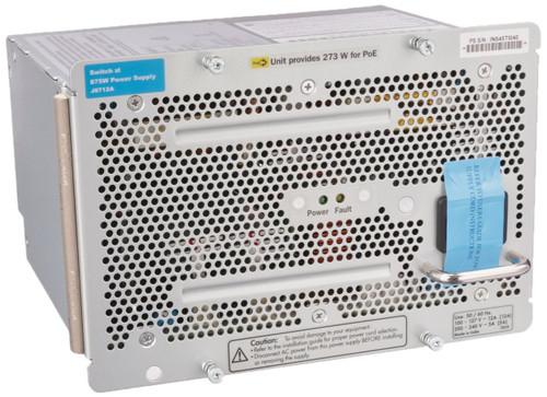 HPE J8712A 875 Watt AC 100-127/200-240 Volt Power Supply for Procurve 48G 5406 zl Switch (90 Days Warranty)