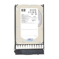 HPE 454232-B21 450GB 15000RPM 3.5inch Large Form Factor SAS-3Gbps Dual Port Hot-Swap Internal Hard Drive for Generation1 to Generation7 Proliant Servers