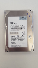 HP 480528-002 450GB 15000 RPM 3.5 inch Large Form Factor SAS-3Gbps Dual Port Hot-Swap Enterprise Hard Drive for Proliant Server