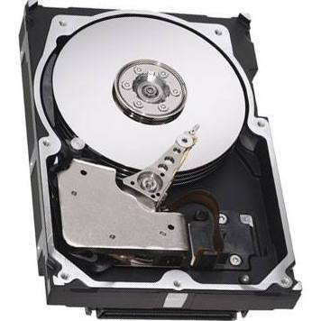 Dell 341-1695 300GB 10000RPM 3.5inch Large Form Factor 8 MB Buffer Ultra-320 SCSI 80-Pin Hot-Swap Internal Hard Drive