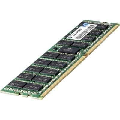 HPE 728629-B21 32GB (1x32GB) 2133MHz 288-Pin PC4-2133 ECC Registered CL-15 (15-15-15) Dual Rank x4 DIMM DDR4 SDRAM Memory for Proliant Gen9 Server (3 Years)