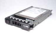 Dell CCWW3 600 GB 10000 RPM 2.5 inch Small Form Factor 64 MB Buffer SAS-6Gbps Hot-Swap Internal Hard Drive for PowerEdge Server