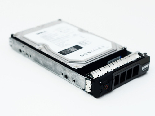 Dell HY940 300GB 15000RPM 3.5inch Large Form Factor Ultra-320 80Pin SCSI Hot Swap Hard Drive for Poweredge Server