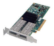 HPE 592520-B21 Infiband 40GBps Dual Port QDR ConnectX PCI Express-2.0 x8 Plug-In Card Wired Network Adapter for Proliant Server