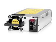 HPE Aruba X372 JL087A 54V DC 1050Watt 110V-240V AC Hot-Plug / Redundant Power Supply