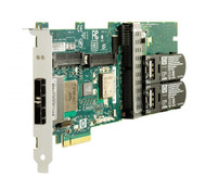 HP 462832-B21 512 MB Smart Array P411 Flash Backed Write Cache (FBWC) SAS RAID Controller Cache