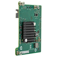 HPE 669282-001 Ethernet 10Gbps Dual-Port PCI Express 2.0 (Gen2) x8 560M Network Adapter for ProLiant BL-c Servers and Switches (3 Years Warranty)
