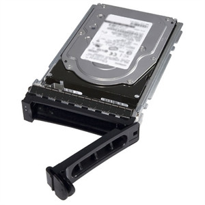 Dell 400-AJPD 1.2TB 10000RPM 2.5inch Small Form Factor SAS-12Gbps Hot-Swap Internal Hard Drive