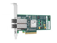 HPE InfiniBand 376160-B21 10Gbps Dual Port PCI-X PCI Express -1.0a x8 Plug-in Card Gigabit Ethernet Wired Network Adapter for Proliant Server