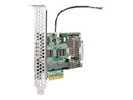 HPE 726821-B21 P440 4GB Single Port PCI Express 3.0 x8 SATA-6Gbps/SAS-12Gbps Flash Backed Write Cache Smart Array RAID Storage Controller