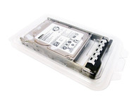 Dell 0H60M3 600 GB 10000 RPM 2.5 inch Small Form Factor 64 MB Buffer SAS-6Gbps Hot-Swap Internal Hard Drive for PowerEdge Server