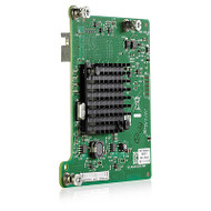 HPE 615729-B21 336M 1Gb Quad Port 10/100/1000Base-T PCI Express 2.1 x4 Gigabit Ethernet Network Adapter for Proliant Gen8 and Gen9 Servers (3 Years Warranty)