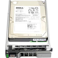 Dell 0T6TWN 1.2TB 10000RPM 2.5inch Small Form Factor 64 MB Buffer SAS-6Gbps Hot-Swap Internal Hard Drive for PowerEdge and PowerVault Server