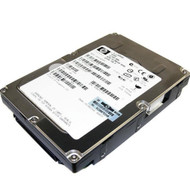 HPE 412751-016 300GB 15000RPM 3.5inch Large Form Factor Ultra-320 SCSI 80-Pin Hot-Swap Internal Hard Drive for Proliant Generation1 to Generation7 Servers