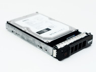 Dell 0960NX 300GB 10000RPM 2.5inch 64MB Buffer SAS-6Gbps Hard Drive for Poweredge Server