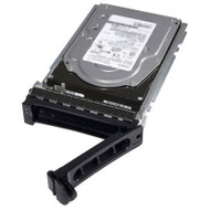 Dell 400-AGVZ 1.2TB 10000RPM 2.5inch Small Form Fcator SAS-12Gbps Hot-Swap Internal Hard Drive for PowerEdge and PowerVault Server
