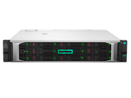 HPE QW968A StorageWorks D3600 12-Bay 3.5inch LFF SAS/SATA Disk Enclosure - Supported with ProLiant Gen8 and Gen9 Servers and BladeSystems