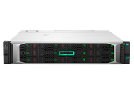 HPE Q1J09A D3610 12-Bay 3.5inch SFF SAS-12Gbps / SATA-6Gbps Disk Enclosure for ProLiant Generation10 Servers and BladeSystems