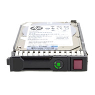 HPE 870763-B21 600GB 15000RPM 2.5inch SFF Digitally Signed Firmware SAS-12Gbps SC Enterprise Hard Drive for Proliant Gen9 and Gen10 Servers (3 Years Warranty)