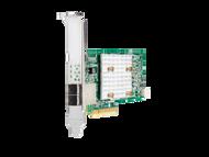 HPE 836270-001 Smart Array P408e-p SR Gen10 (8 External Lanes/4GB Cache) 12Gbps SAS PCIe Plug-in Controller for Proliant Gen10 Servers (3 Years Warranty)