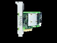HPE 830824-B21 Smart Array P408i-p SR Gen10 (8 Internal Lanes / 2GB Cache) SAS-12Gps PCIe Plug-in Controller for Proliant Gen10 Servers (3 Years Warranty)