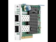 HPE 727054-B21 Ethernet 10Gb Dual Port 562FLR-SFP+ PCI Express 3.0 x8 Network Adapter for Apollo Gen9 and Proliant DL Gen9 & Gen10 Servers (3 Years Warranty)