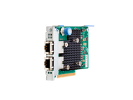 HPE 840138-001 Ethernet 10Gb Dual Port 562FLR-T PCI Express 3.0 x4 Network Adapter for Apollo and Proliant Generation10 Servers (3 Years Warranty)
