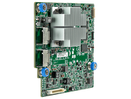 HPE 726736-B21 Smart Array P440ar/2GB FBWC (flash back write cache) 12Gbps Dual-Port Int SAS Controller for ProLiant Generation9 Servers