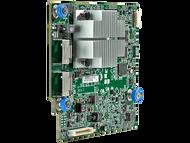 HPE 749796-001 Smart Array P440ar/2GB FBWC (flash back write cache) 12Gbps Dual-Port Int SAS Controller for ProLiant Generation9 Servers