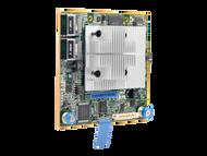 HPE 804334-001 Smart Array P408i-a SR Gen10 PCI Express 3.0 x8 (8 Internal Lanes/2GB Cache) SAS-12Gbps Modular Controller (1 Year Warranty)