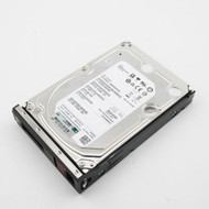 HPE Helium 857643-002 10TB 7200RPM 3.5inch LFF Digitally Signed Firmware SATA-6Gbps LPC Midline Hard Drive for Apollo Gen9 and Proliant Gen10 Servers (3 Years)
