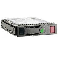 HPE MB6000JVYZD-SC 6TB 7200RPM 3.5inch LFF 512e Digitally Signed Firmware SAS-12Gbps SC Midline Hard Drive for Proliant Gen9 and Gen10 Servers (3 Years Warranty)