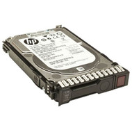 HPE 765259-B21 6TB 7200RPM 3.5inch LFF 128 MB SAS-12Gbps SC Midline Hard Drive for Proliant Gen8 Gen9 Gen10 Servers (3 Years Warranty)