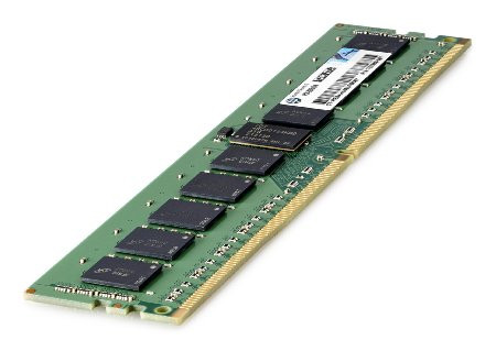 HPE 819411-001 16GB (1x16GB) Single Rank x4 DDR4 2400MHz CL17 (CAS-17-17-17) ECC Registered 288Pin PC4-19200 DRAM SmartMemory Kit for Proliant Generation9 Servers