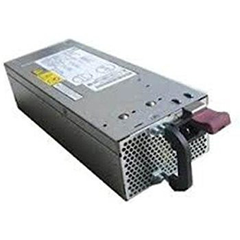 HPE 380622-001 1000 Watt AC 90 - 264 Volt Plug-In-Module Redundant Hot-Swap Power Supply for Generation5 Proliant Server