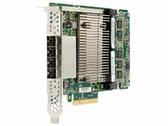 HPE 726903-B21 Smart Array P841 SAS-12GB 4-Ports PCI Express 3.0 x8 Flash Backed Write-back Cache Controller for Proliant Generation9 Servers