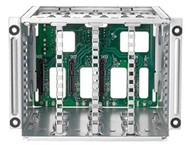 HPE 768857-B21 Additional 8-SFF Bay2 Cage/Backplane Kit for Proliant DL380 Generation9 Servers (1 Year Warranty)