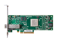 HPE StoreFabric QW971A SN1000Q 16Gbps Single Port Low Profile PCI Express Fibre Channel Host Bus Adapter