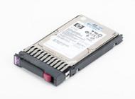 HPE 785079-B21 1.2TB 10000RPM 2.5inch SFF SAS-12Gbps Enterprise Hard Drive for Proliant Gen2 to Gen7 Servers (3 Years Warranty)