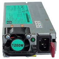 HPE 578322-B21 1200 Watt Common Slot Platinum Plus High Efficiency Hot-Swap Power Supply for Proliant Server