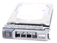 Dell 0F617N 300GB 15000RPM 3.5inch Large Form Factor(LFF) SAS-6Gbps Hot-Swap Internal Hard Drive for PowerEdge Server