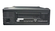 HPE DW017B 200GB Native /400GB Compressed 5.25inch LTO-2 Ultrium-448 LVD Ultra-160 SCSI 68-Pin Tape Drive