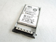 Dell G76RF 600 GB 10000 RPM 2.5 inch Small Form Factor(SFF) 64 MB Buffer SAS-6Gbps Hot-Swap Hard Drive for PowerEdge Server