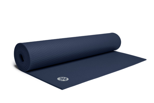 Yoga Mat - Manduka PROlite Mat in color Midnight